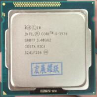 3040.66 руб. |Процессор Intel Core i5 3570 I5 3570 (6 Мб кэш, 3,4 ГГц) LGA1155 кабельный адаптор ЦП четырехъядерный процессор-in ЦП from Компьютер и офис on Aliexpress.com | Alibaba Group
