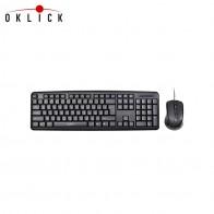 Клавиатура и мышь Oklick 600М-in Клавиатура со встроенной мышью from Компьютерная техника и ПО on Aliexpress.com | Alibaba Group