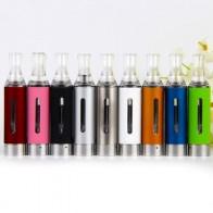 1 шт. MT3 атомайзер ego электронная сигарета клиромайзер Нижняя замена катушки бак mt3 испаритель 2,4 мл evod батарея mt3 электронная сигарета