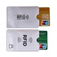 Защитный чехол для банковских карт  купить в интернет-магазине Pandao.ru по цене 20 руб.