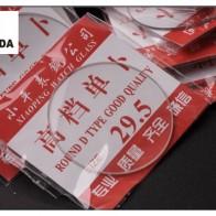 2205.02 руб. |Бесплатная доставка! Ассортимент 118 шт одинарный колпачок выпуклые минеральные часы Кристалл от 16 мм до 45 мм-in Ремонтные инструменты и комплекты from Ручные часы on Aliexpress.com | Alibaba Group