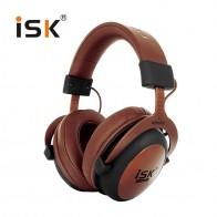 US $52.24 5% OFF|ISK MDH8500 Genuine Headphone HIFI Stereo Fully Enclosed Dynamic Earphone Professional Studio Monitor Headphones Hifi DJ Headset-in Headphone/Headset from Consumer Electronics on Aliexpress.com | Alibaba Group