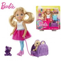 Оригинальная мини-кукла Барби Dream House, американская мода, милые дорожные детские игрушки для девочек, подарки на день рождения для детей - Куклы