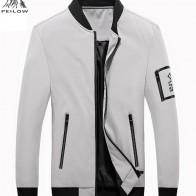 1039.06 руб. 30% СКИДКА|Большие размеры 6XL, 7XL, M ~ 8XL мужские куртки бомберы мужские модные бейсбольные куртки Уличная Хип хоп пальто Мужская Верхняя одежда тонкие куртки-in Куртки from Мужская одежда on Aliexpress.com | Alibaba Group