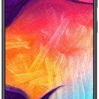 Смартфон Samsung Galaxy A50 4/64GB, черный — купить в интернет-магазине OZON с быстрой доставкой