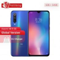 US $274.99 |Global Version Xiaomi Mi 9 SE Mi9 SE Snapdragon 712 6GB 64GB 5.97