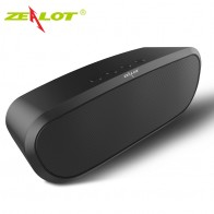 US $14.99 |ZEALOT S9 Portable Speaker 3D Stereo Bluetooth Speaker Bass Music Center Wireless Mini Speakers for Phones, USB U disk Play-in Portable Speakers from Consumer Electronics on Aliexpress.com | Alibaba Group