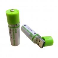 285.21 руб. 10% СКИДКА|Centechia Полезная 2 шт AA батарея Nimh AA 1,2 V 1450 MAH аккумуляторная батарея Ni MH USB AA 1450 MAH-in Подзаряжаемые батареи from Бытовая электроника on Aliexpress.com | Alibaba Group