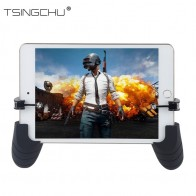 US $7.79 22% OFF|TSINGO For PUBG FPS Shooting Game Gamepad Controller L1R1 Trigger Fire Button Aim Key Gaming joystick For iPad Tablet Pad Phone-in Gamepads from Consumer Electronics on Aliexpress.com | Alibaba Group