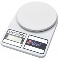 Весы кухонные Goodhelper KS-S01