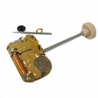 872.31 руб. 8% СКИДКА|Продвижение MIYOTA 5R21 кварцевые часы 3 3/4 2 наручные часы движение-in Механические часы from Ручные часы on Aliexpress.com | Alibaba Group