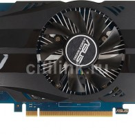 Видеокарта ASUS nVidia  GeForce GT 1030 ,  PH-GT1030-O2G