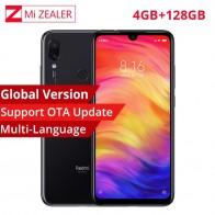12815.89 руб. 20% СКИДКА|Глобальная версия Xiaomi Redmi Note 7 4 GB + 128 GB Snapdragon 660 Octa Core 4000 mAh 6,3