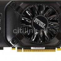 Видеокарта PALIT nVidia  GeForce GTX 1050TI ,  PA-GTX1050Ti StormX 4G