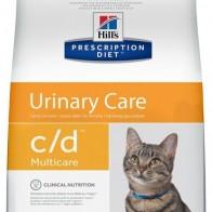 Купить Корм для кошек Hill's Prescription Diet при лечении МКБ, с океанической рыбой 1.5 кг по низкой цене с доставкой из маркетплейса Беру