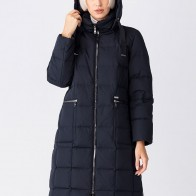 "Пуховик Dixi Coat 645-289 (28) в магазине ""Пуховик и Куртка"" - Финские куртки и пуховики"