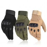 US $4.19 38% OFF|Tactical Gloves Full Finger Fingerless Men