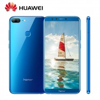 US $139.99 |Global Huawei Honor 9 Lite 4G LTE 32GB 5.65