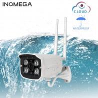 2049.34 руб. 51% СКИДКА|INQMEGA Wifi наружная ip камера 1080 P Водонепроницаемая беспроводная камера безопасности двухсторонняя аудио ночного видения P2P Пуля CCTV Камера-in Камеры видеонаблюдения from Безопасность и защита on Aliexpress.com | Alibaba Group