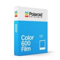Оригинальная цветная пленка 600, 8 листов, мгновенные фотографии, белая рамка, бумага для винтажных камер 600 636, разветвитель OneStep i-Type - Для сочных фотографий