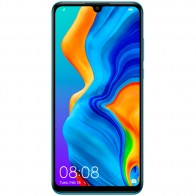 Смартфон Huawei P30 Lite Peacock Blue (MAR-LX1M)