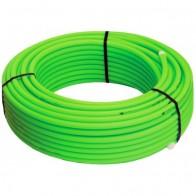 Купить Труба для теплого пола PE-RТ тип II, 20x2мм, зеленый (320м) в Ульяновске - Трубы из сшитого полиэтилена