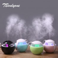 US $13.2 43% OFF|TBonlyone 450ML Air Humidifier for Home Water Soluble Oil Aroma Diffuser with Night Light Air Ultrasonic Diffuser Humidifier-in Humidifiers from Home Appliances on Aliexpress.com | Alibaba Group