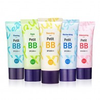US $7.61 13% OFF|HOLIKA HOLIKA Petit BB Cream 30ml 8 Type Foundation Base BB CC Cream Perfect Cover Concealer Holi Pop BB Cream Korean Cosmetics-in BB & CC Creams from Beauty & Health on Aliexpress.com | Alibaba Group