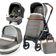 Коляска 3 в 1 Peg Perego Book 51 Polo - Коляски 3 в 1