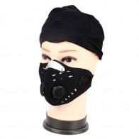 158.96 руб. 31% СКИДКА|Наружная противопылезащитная велосипедная маска для лица фильтр с загрязнением воздуха дышащая велосипедная бейсболка для езды и походов маски для лица для мужчин и женщин-in Маска для велоспорта from Спорт и развлечения on Aliexpress.com | Alibaba Group