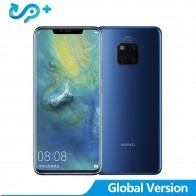 US $769.0 |Global Version Mate 20 PRO 6G 128G Mobile Phone 4G LTE Octa Core 6.39