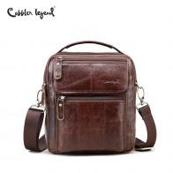 1979.43 руб. 59% СКИДКА|Cobbler Legend пояса из натуральной кожи для мужчин s сумки небольшой лоскут повседневное Сумка Мужские сумки Мужская сумка бизнес on Aliexpress.com | Alibaba Group