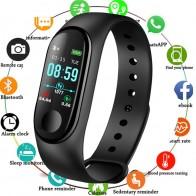 232.8 руб. 49% СКИДКА|Умные часы для мужчин и женщин, монитор сердечного ритма, кровяное давление, фитнес трекер, умные спортивные часы для IOS Android-in Смарт-часы from Бытовая электроника on Aliexpress.com | Alibaba Group