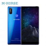 8503.14 руб. 20% СКИДКА|M HORSE Pure 2 4G смартфон 5,99
