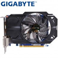 2950.55 руб. |GIGABYTE Графика карты оригинальный GTX 750 Ti 2 Гб 128Bit GDDR5 видеокарты для nVIDIA Geforce GTX 750Ti Hdmi Dvi б/у VGA карт-in Графические карты from Компьютер и офис on Aliexpress.com | Alibaba Group