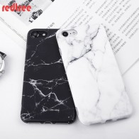Imd Marble Stone Gel Case for Apple iPhone 7 11 Pro 6s 6 8 Plus 5 5s SE X 10 XR XS Max Cases Black White Soft Squishy phone Case