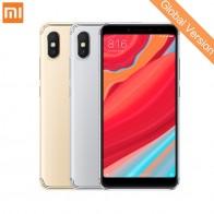 9663.57 руб. |Глобальная версия Xiaomi Redmi S2 4 ГБ 64 ГБ MIUI 9 смартфон 5,99