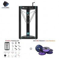 26588.35 руб. 27% СКИДКА|Anycubic 3d принтер Хищник 370 мм * 455 мм большой размер печати FDM полная металлическая 3d печать TFT сенсорный экран 3D Drucker Impresora части-in 3D принтеры from Компьютер и офис on Aliexpress.com | Alibaba Group