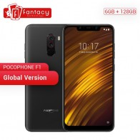 US $339.99 |Global Version Xiaomi POCOPHONE F1 POCO F1 6GB 128GB Snapdragon 845 6.18