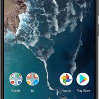 Смартфон Xiaomi Mi A2 Black