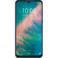 """Smartphone ZTE Blade V10 64 GB 4 GB amethyst 3G-4G 2Sim 6.3 """"IPS 1080x2280 and9 16Mpix 802.11 a/b/g/n/ac"""