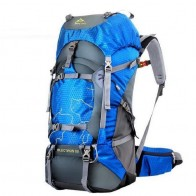 1824.66руб. 62% СКИДКА|FengTu 60L походный рюкзак, рюкзак для мужчин и женщин, водонепроницаемый походный рюкзак для путешествий, спортивная сумка для альпинизма на открытом воздухе-in Сумки для альпинизма from Спорт и развлечения on AliExpress - 11.11_Double 11_Singles' Day - На случай зомби-апокалипсиса