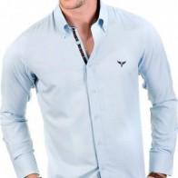Мужская повседневная рубашка Tudors ME-HBV000003OS5S - Tudors Муж рубашки 3XL размер