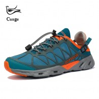 US $21.93 14% OFF|cunge new unisex Breathable Hiking Shoes Outdoor sneakers for men Women wading  Hiking shoes Sandals Trekking mesh Water Sandals-in Hiking Shoes from Sports & Entertainment on Aliexpress.com | Alibaba Group