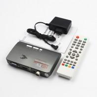 1551.54 руб. |HD ТВ тюнер приемник DVB T/DVB T2 DVB T/T2 ТВ коробка VGA AV CVBS 1080 P HDMI цифровой спутниковый ресивер для ЖК дисплей/ЭЛТ экраны-in ТВ-приставки from Бытовая электроника on Aliexpress.com | Alibaba Group