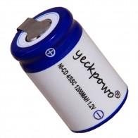 59.75 руб. 21% СКИДКА|Самая низкая цена 1 шт 4/5SC батареи 1,2 v аккумуляторные батареи 1200 mAh nicd Батарея для электроинструментов akkumulator-in Подзаряжаемые батареи from Бытовая электроника on Aliexpress.com | Alibaba Group