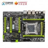 8564.85 руб. 46% СКИДКА|HUANAN ZHI X79 плюс материнская плата X79 для Intel LGA 2011 E5 2660V2 2680V2 DDR3 1333/1600/1866 МГц 64 Гб M.2 PCI E NVME ATX материнская плата-in Материнские платы from Компьютер и офис on Aliexpress.com | Alibaba Group