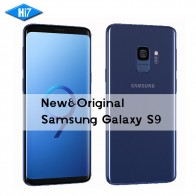 US $936.84 |New Original Samsung Galaxy S9 5.8 Inch 4G LTE Dual Sim 18.5:9 screen 64GB ROM 12.0MP 3000mAh Octa core Unlocked Mobile phone-in Cellphones from Cellphones & Telecommunications on Aliexpress.com | Alibaba Group