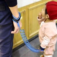 225.03 руб. 31% СКИДКА|Безопасность детей малышей жгут детский поводок против потери соединитель на запястье Тяговый канат предотвращающий потерю браслет Детская безопасность on Aliexpress.com | Alibaba Group