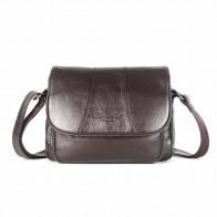 Cheer Soul, натуральная кожа, маленькие сумки через плечо для женщин, женская сумка мессенджер, женские сумки через плечо, сумки для мамы-in Сумки с ручками from Багаж и сумки on AliExpress